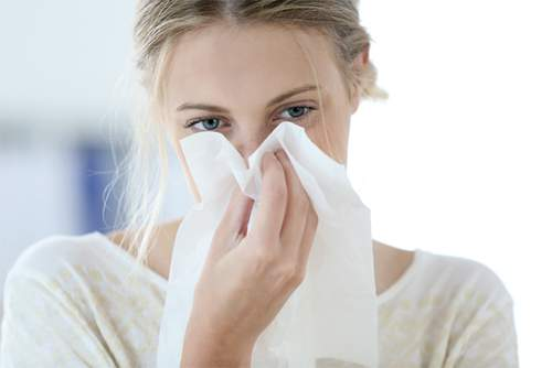 håndkøbsmedicin mod pollenallergi