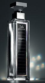 5th Avenue nights by elizabeth arden