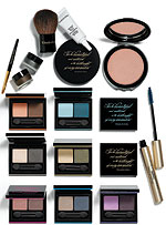 Elizabeth arden introducerer fall eye story