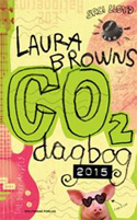 Laura Browns CO2 dagbog 2015