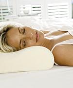 Populære Pude afhjælper snorken : Humør, energi, sjæl og psyke - KvindeGuiden QE-38