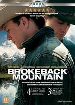 Vind brokeback mountain