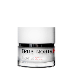 True North De-Stressed Day 2.2 Dry Skin