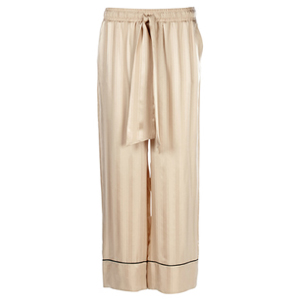 Silk Pants Ganni