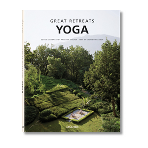 New Mags: Yoga, Great Retreats