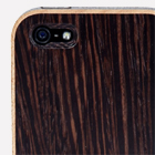 Iphone Wood Cover