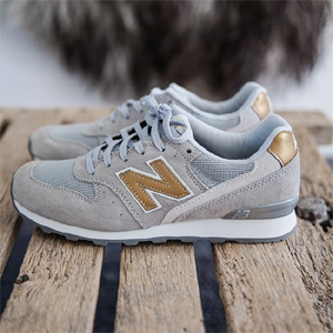 New Balance Urban Gold