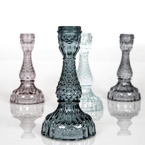 Canett Furniture glasstager