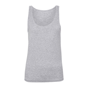 Tank top i bambus materiale
