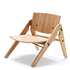 Lounge chair We Do Wood